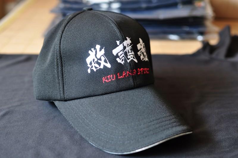 救護魂 CAP