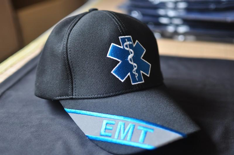 EMT 高反光勤務小帽