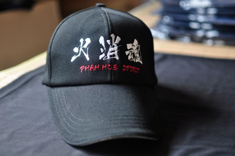 火消魂 CAP