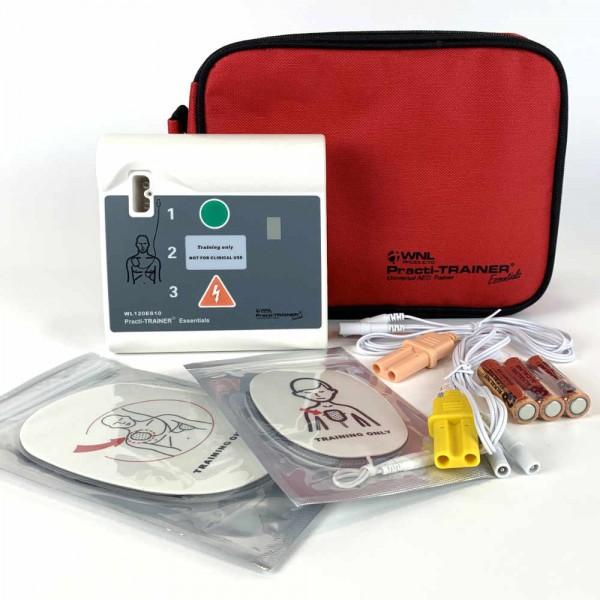 AED 訓練機 (有現貨請來信洽詢)