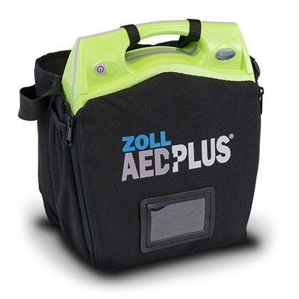 (有庫存來信洽詢)ZOOL AED PLUE 自動心臟電擊去顫器