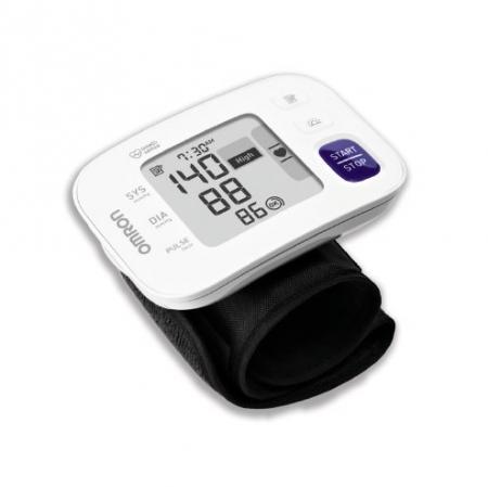歐姆龍腕式血壓計 HEM-6181 (有現貨請來信洽詢)